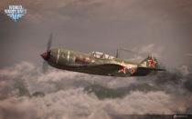 World of Warplanes Screen 4