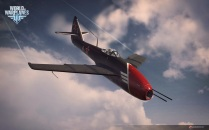 World of Warplanes Screen 5
