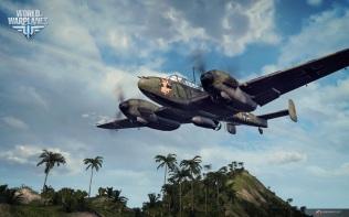 World of Warplanes Screen 7