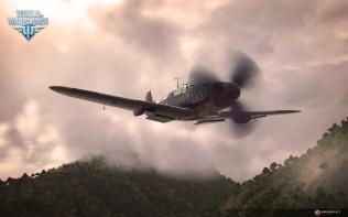 World of Warplanes Screen 8