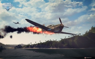World of Warplanes Screen 9