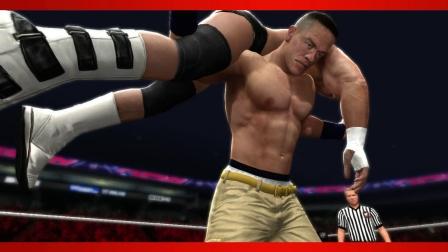 WWE 2K14 John Cena