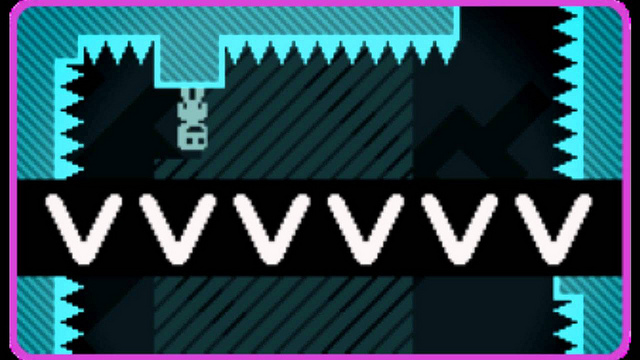 VVVVVV PS Vita