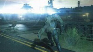 Metal Gear Solid 5 GroundZeroes 3
