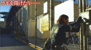 Metal Gear Solid 5 GroundZeroes 9