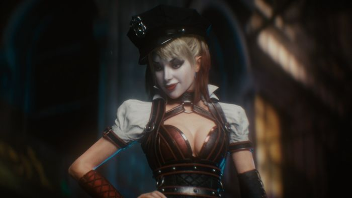 Batman Arkham Knight Screen 3