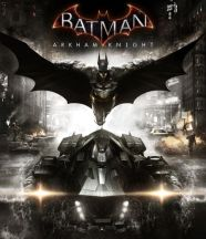 Batman Arkham Knight Screen 5